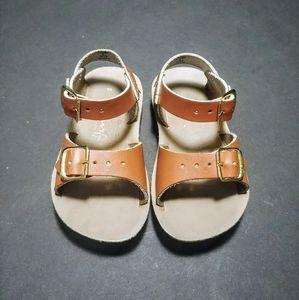 Sun San sandals size 5